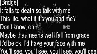 Banks Crowded Places Lyrics