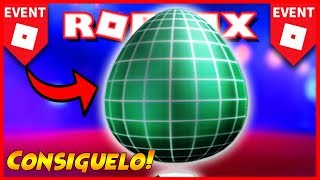 *EVENT* GET THE TELEGGKINETIC EGG!! 🌟 [Roblox EGG HUNT 2019]