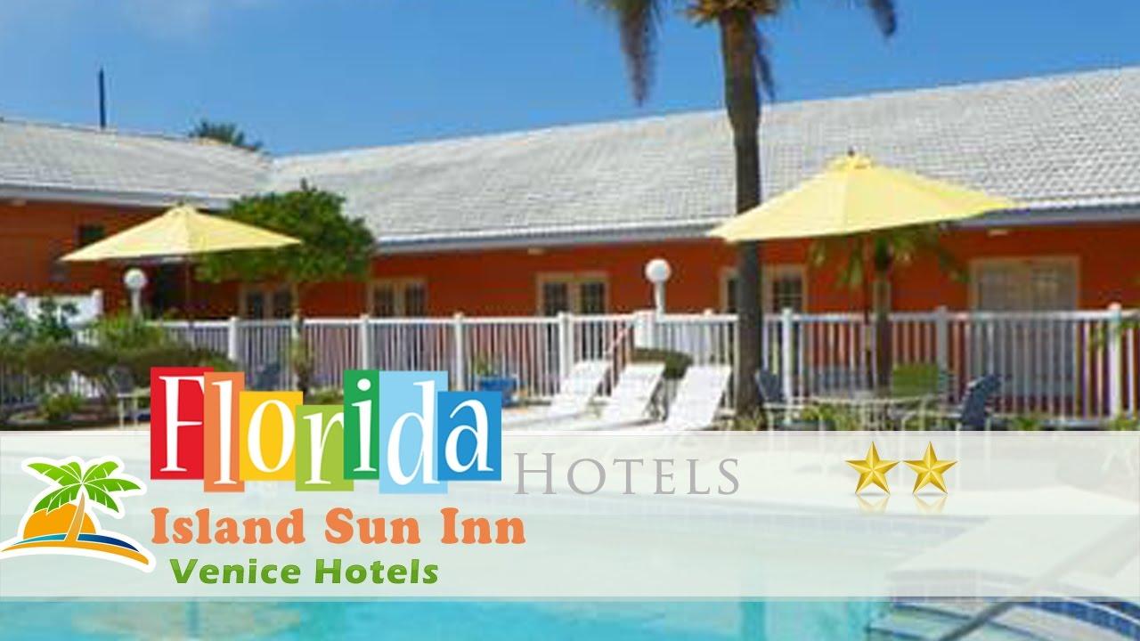 Island Sun Inn Venice Hotels Florida