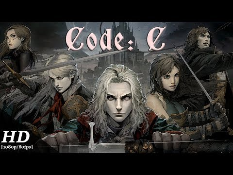 Code: C Android Gameplay [1080p/60fps]