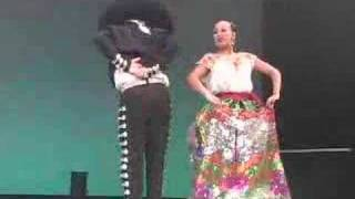 The Mexico Dance