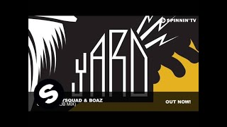 The Partysquad & Boaz van de Beatz - Oh My (Club Mix)