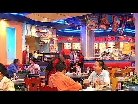 US Television - Kuwait (Al Homaizi Foodstuff)