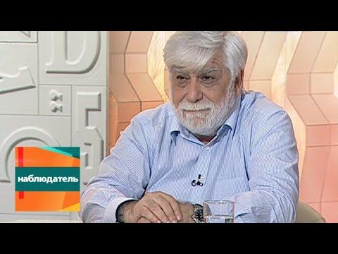 Евгений Брюн и Сергей Ениколопов. Эфир от 02.07.2013