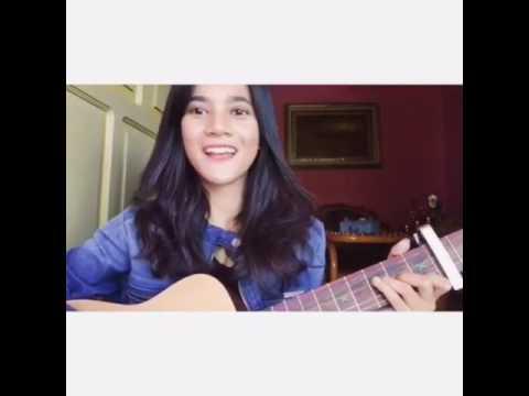 lelah ( cover by hermadisya)
