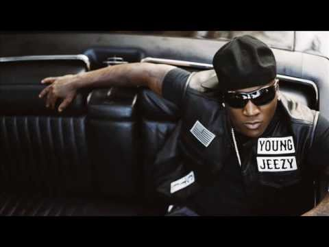 Young Jeezy feat. French Montana - Bitch (prod. by Lil' Ro)