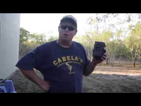 How to Fix a Moultrie Game Camera Problem