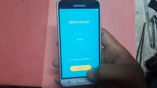 Frp bypass Samsung Galaxy J3 SM-J320 Android 6 borrado de cuenta bypass saltar cuenta Google