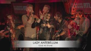 Lady Antebellum Cold As Stone HQ Lyrics.mp3