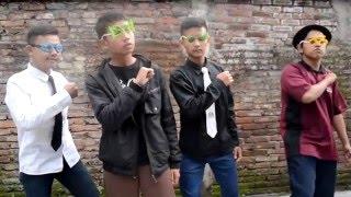 Video Aku Jones (Parody - Seventeen Aku Gila) download MP3, 3GP, MP4, WEBM, AVI, FLV Desember 2017