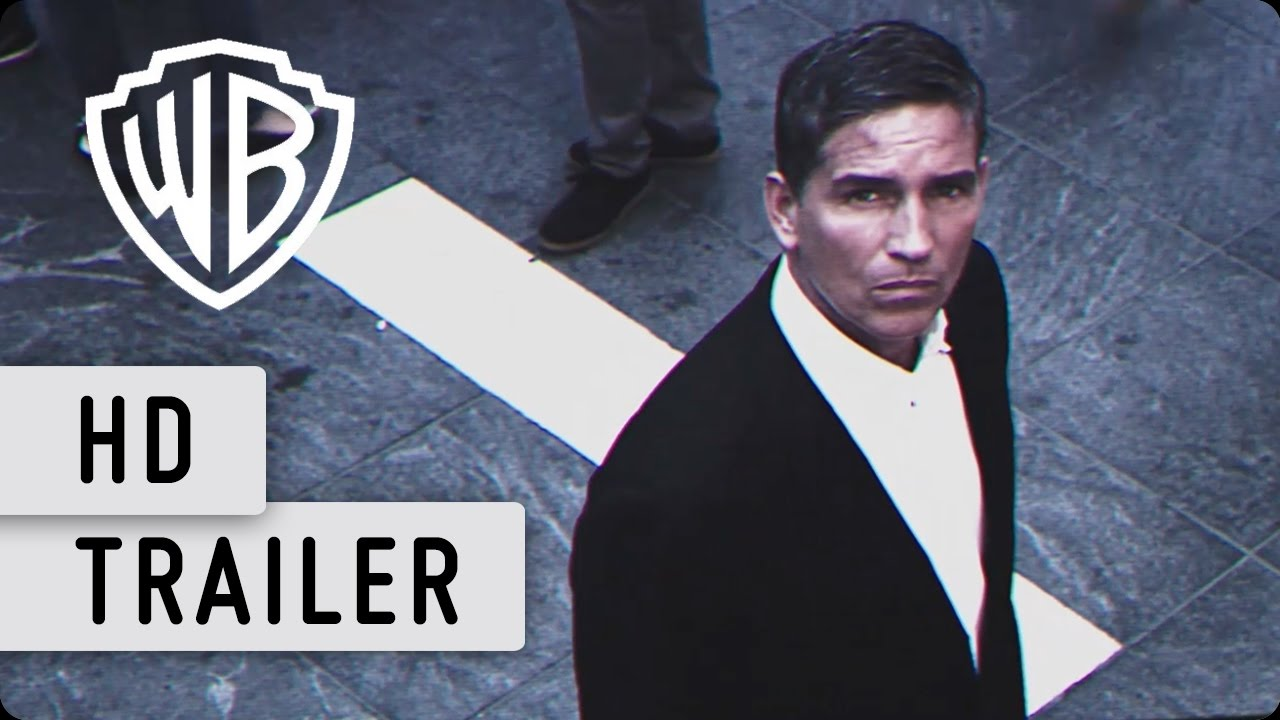 Person Of Interest Staffel 5 Deutsch Start