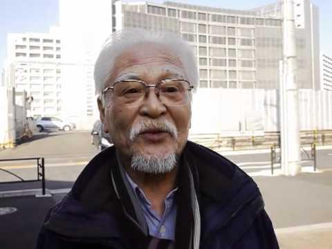 2011年1月死刑囚小田島鐵男面會レポート - YouTube