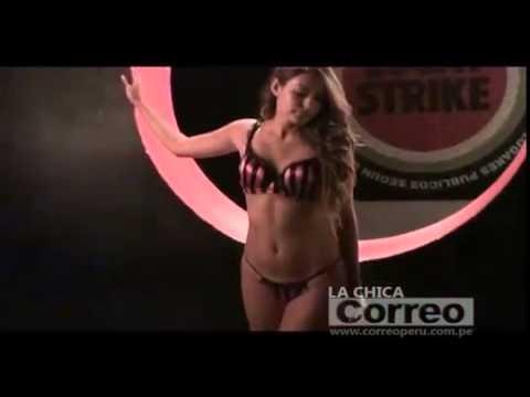 Gisella Nagaro - Chica Correo