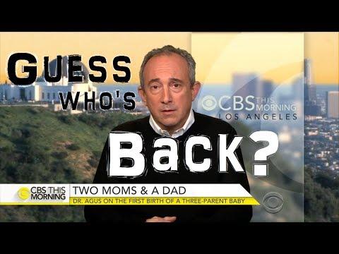 CBS News Says the World is Flat... Again!