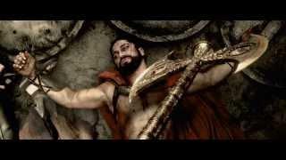 300 спартанцев: Расцвет империи Дата выхода: 6 марта 2014