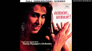 "Norrie Paramor and His Orchestra ""Always in My Heart"""