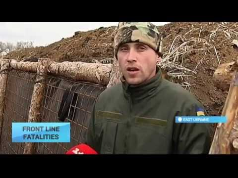 Ukraine Front Line Fatalities: One soldier killed, three wounded over past 24 hours