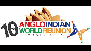 10 ANGLO INDIAN REUNION 2016 IN SYDNEY, Music by Terry Morris