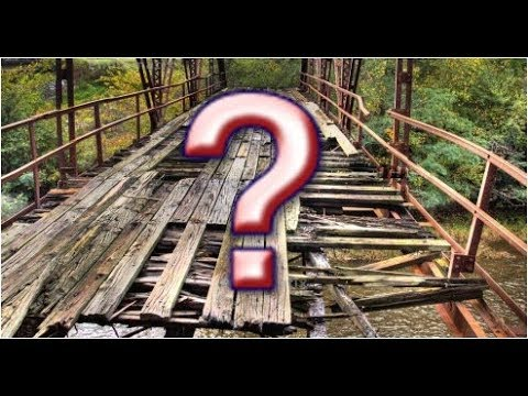 8 Strangest Abandoned Places in Illinois