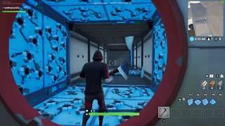 30 nível espaço DEATHRUN por ego-hapec-Fortnite Creative Mode Custom Island-código