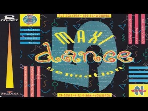 Maxi Dance Sensation 5