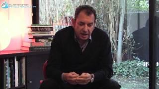 Iñaki Ábalos - Plataforma Entrevista