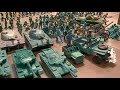 Army Men vs Lego 2: Part 1 | The General