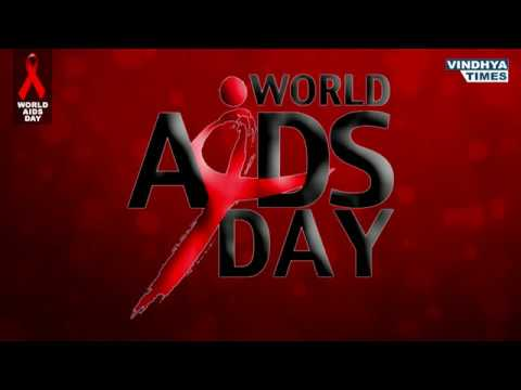 World Aids Day...VT Studio, Discussion    01-12-2017   