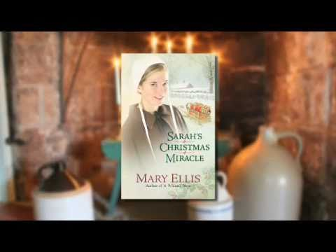 'Sarah's Christmas Miracle' by Mary Ellis