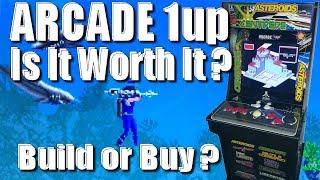 Arcade 1Up - Is It Worth It?