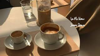 Download Playlist | feel like you drink coffee in chill day จิบกาแฟก็เพ้อแต่จีบเธอจะติดมั้ยนะ English Song 7