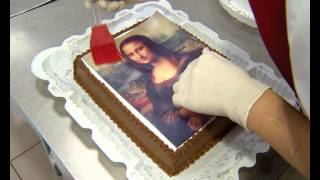 Фотопечать на тортах(, 2014-01-23T07:45:02.000Z)