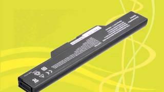 HP ProBook 4510s Laptop Battery from eachbattery.com