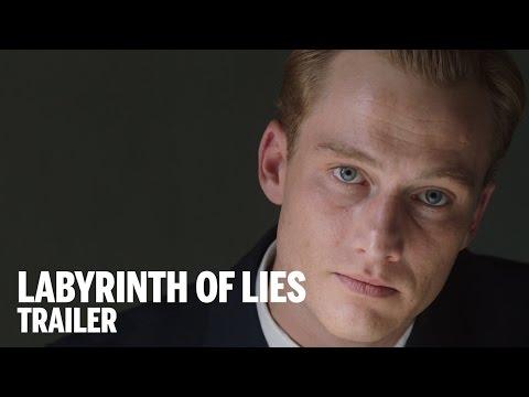 LABYRINTH OF LIES Trailer | Festival 2014