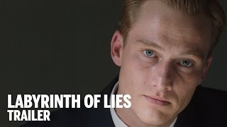 LABYRINTH OF LIES Trailer | Festival 2014