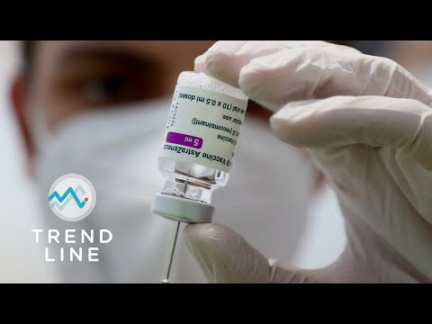 Why is NACI creating chaos in COVID-19 messaging and could it hurt the vaccine rollout? | TREND LINE