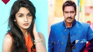 Fear Of Failure Keeps Me Going Says Alia Bhatt | Ajay Devgan Still Thinks His Film Will Be A Hit