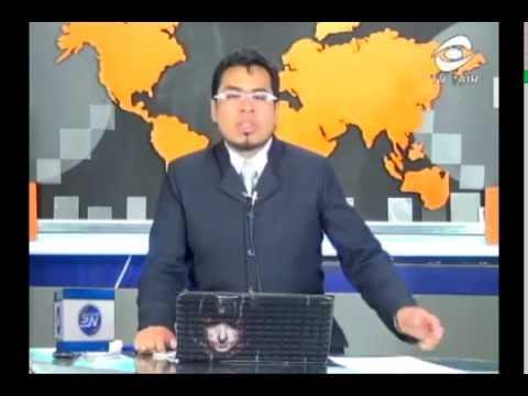 SUR NOTICIAS Juliaca - TV SUR