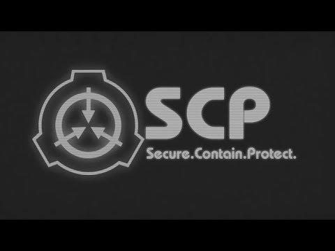 Терентий пытается сбежать в [SCP - Containment Breach] #7