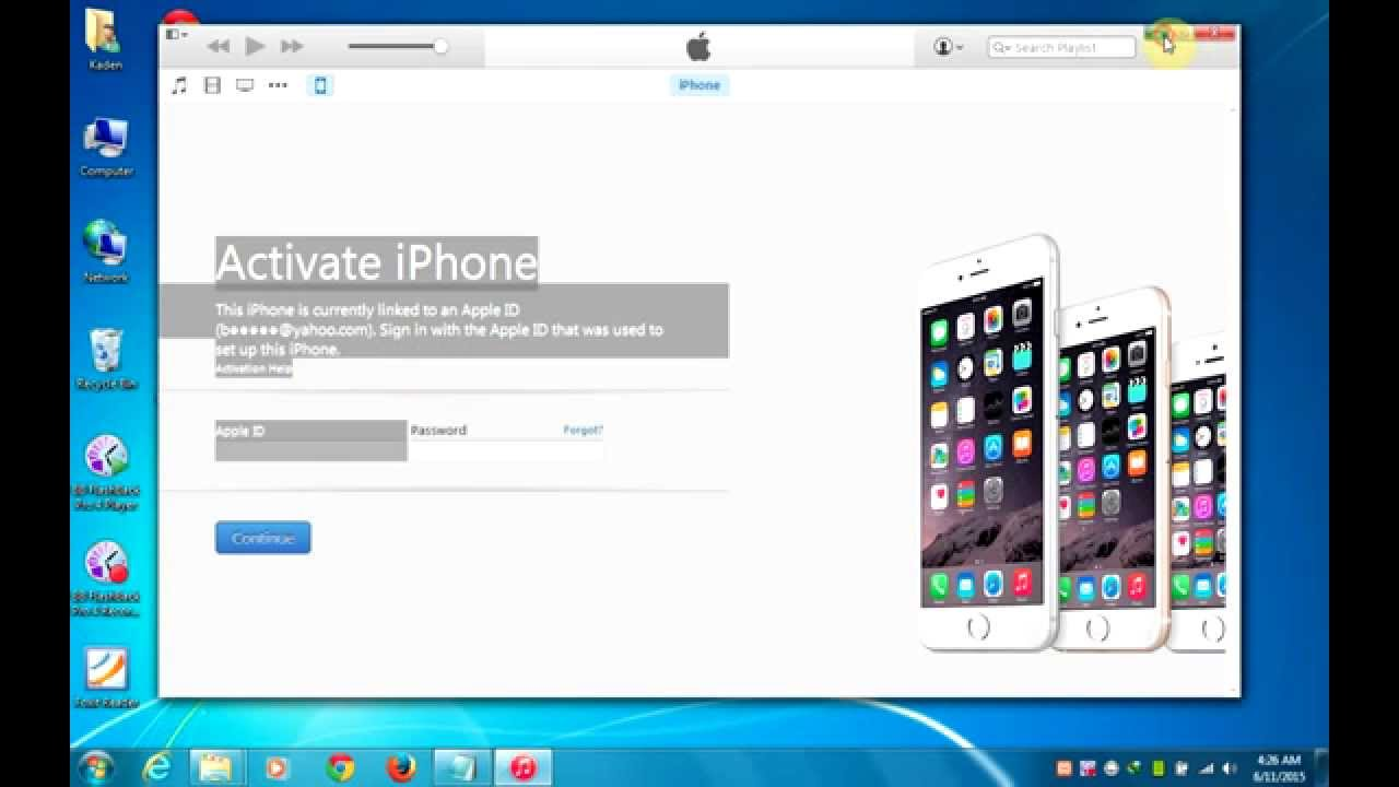 iphone 5 activation bypass tool