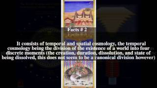 Buddhist cosmology Top # 5 Facts