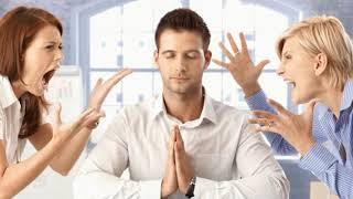 Магия жестов: Мудры. Урок 2