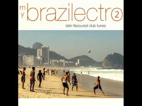 DJ Rosa form Milan - My Brazilectro Dois