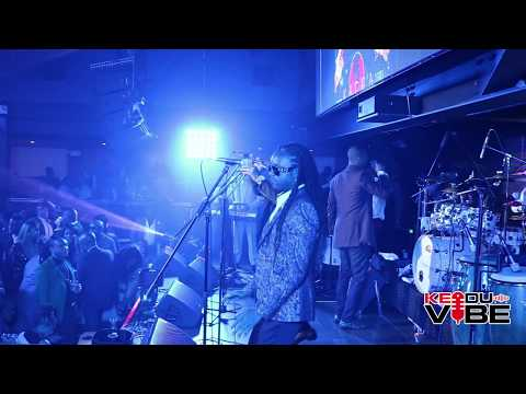 Problem Djakout#1 live HB 9th year Anniversary