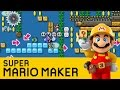 Super Mario Maker - I Got Silly