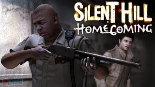 Silent Hill Homecoming Part 6 | Horror Game Let
