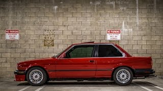 New toy Bmw E30 325is recently detailed