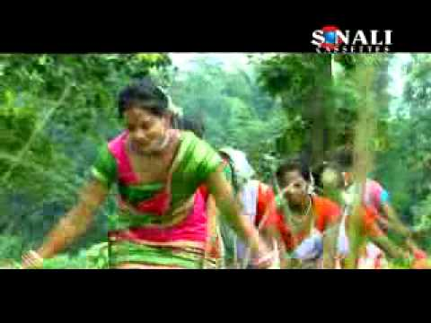 khortha latest video hamer bhoji ghuri ghuri nache hoi.mp4