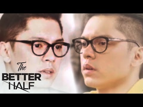 The Better Half: Marco's Theme 'Saglit' by Moira Dela Torre (Official Lyric Video)