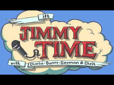 Jimmy Time Podcast 5: Beneath the Virgin Islands